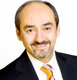 Augenarzt Dr. Amir-Mobarez Parasta in München